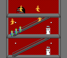 Ghostbusters NES 66
