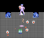 Ghostbusters NES 70