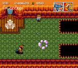 Gunple - Gunman's Proof SNES 091