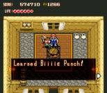Gunple - Gunman's Proof SNES 101