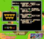 Gunple - Gunman's Proof SNES 244