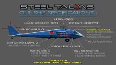 Steel Talons Arcade 003