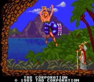 Toki Arcade 01