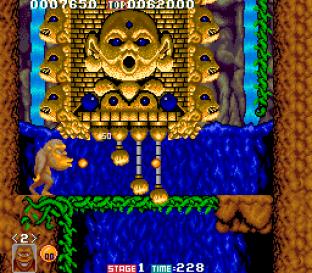 Toki Arcade 20