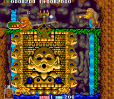 Toki Arcade 22