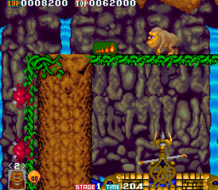 Toki Arcade 23
