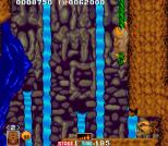 Toki Arcade 25