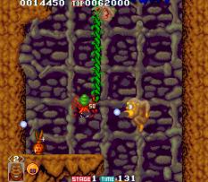 Toki Arcade 32