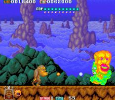 Toki Arcade 44