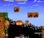 Toki Arcade 51