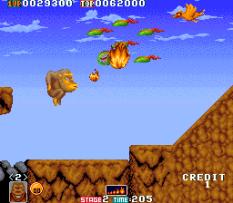 Toki Arcade 54