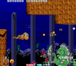 Toki Arcade 69