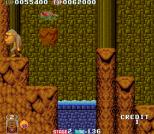 Toki Arcade 74