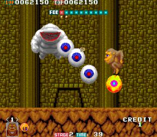 Toki Arcade 78