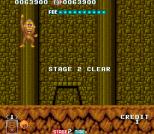 Toki Arcade 81