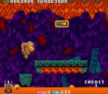 Toki Arcade 84