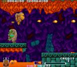 Toki Arcade 85