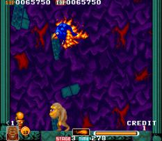 Toki Arcade 88