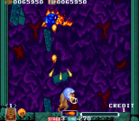 Toki Arcade 90