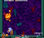 Toki Arcade 91