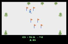 Winter Games Atari 2600 21