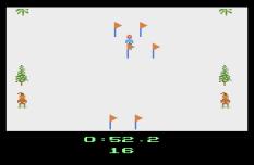 Winter Games Atari 2600 22
