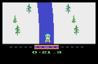 Winter Games Atari 2600 31