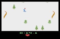 Winter Games Atari 2600 43