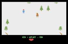 Winter Games Atari 2600 44