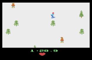 Winter Games Atari 2600 53