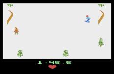 Winter Games Atari 2600 54