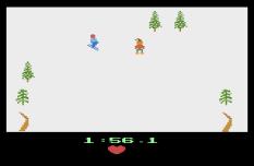 Winter Games Atari 2600 55