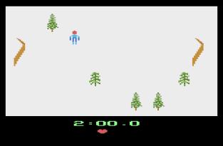 Winter Games Atari 2600 56