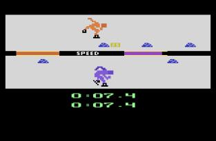Winter Games Atari 2600 67