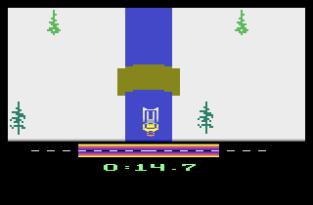Winter Games Atari 2600 89