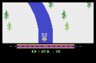 Winter Games Atari 2600 97