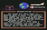 World Games C64 004