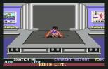 World Games C64 005
