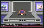 World Games C64 006