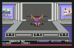 World Games C64 007