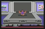 World Games C64 014