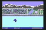 World Games C64 025