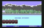 World Games C64 028