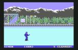 World Games C64 030