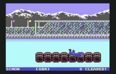World Games C64 032