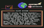 World Games C64 037