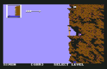 World Games C64 041