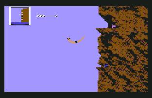 World Games C64 042
