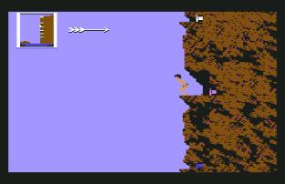 World Games C64 045