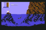 World Games C64 046